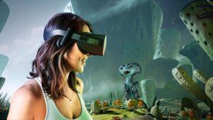 VR-spel